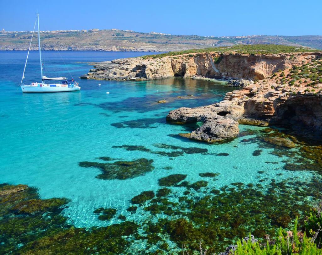 malte-plage