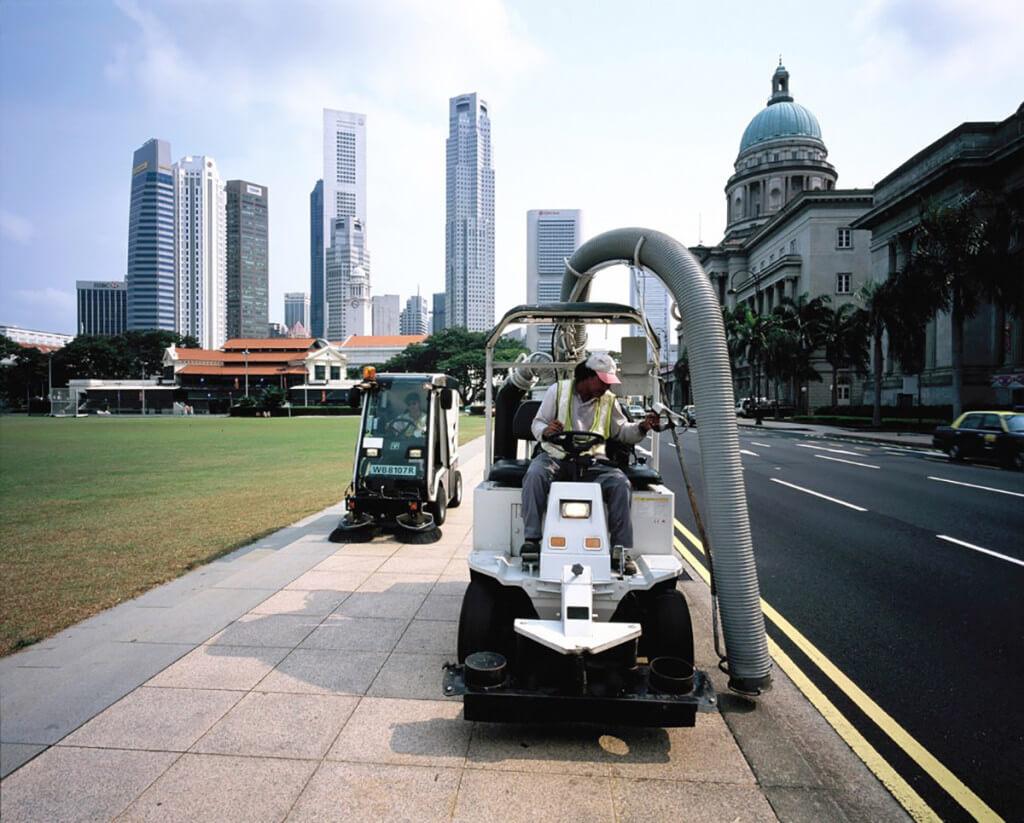 proprete-singapour
